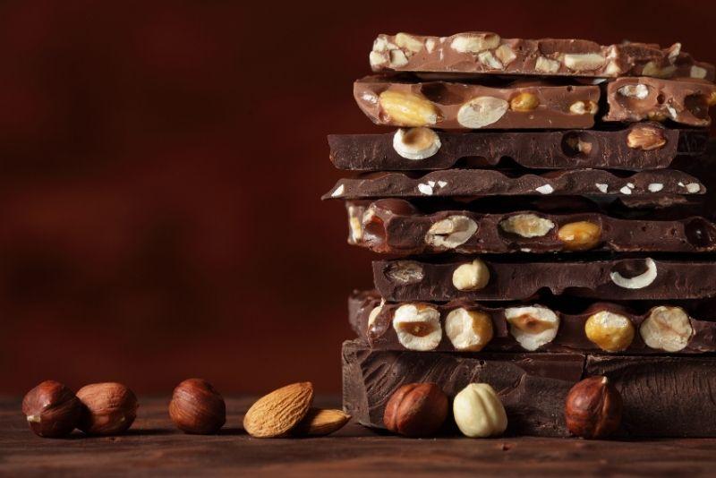 The World of Chocolate Museum, Orlando
