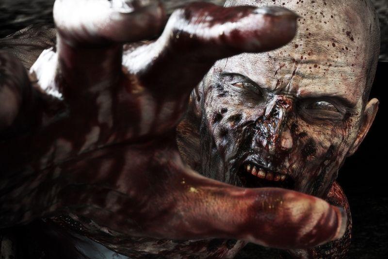 Walking Dead tour in Atlanta