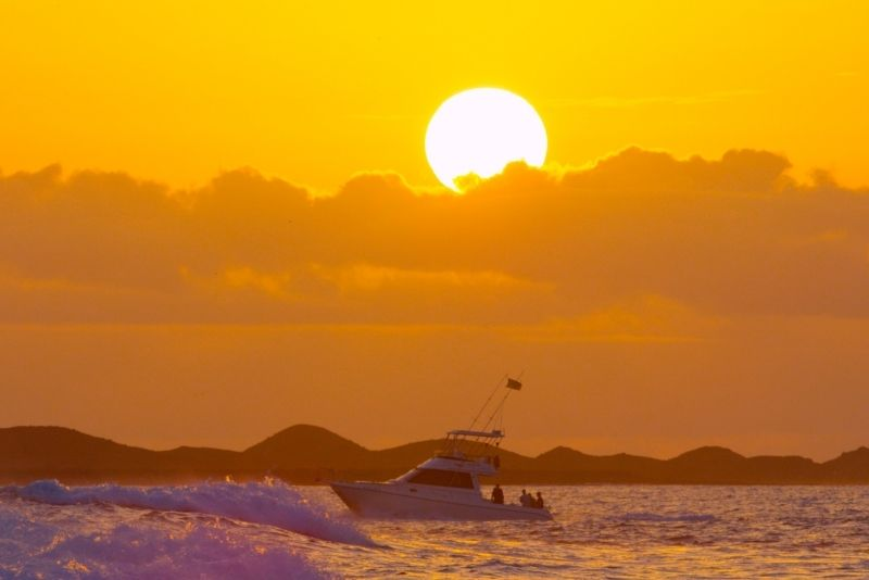 fishing trip in Fort Lauderdale