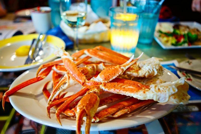 food tour, Key West, Florida