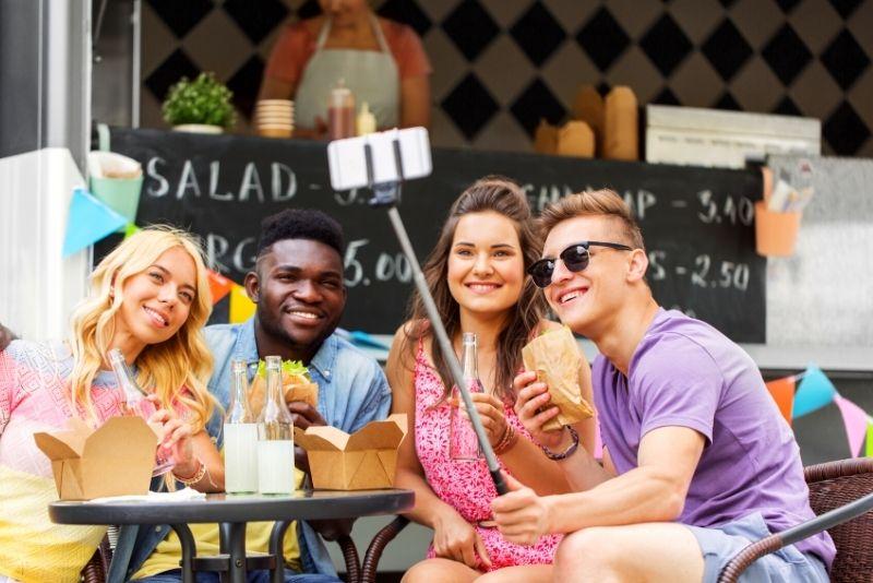 food tour in Orlando