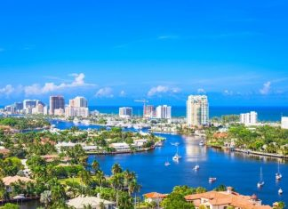 fun things to do in Fort Lauderdale, Florida