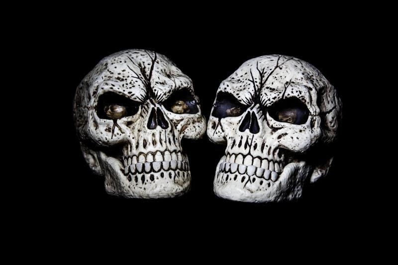 ghost, voodoo & vampire walking tour in New Orleans