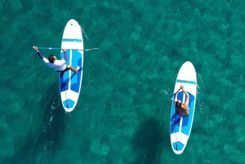 stand up paddle in Fort Lauderdale