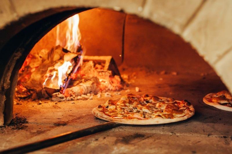 Pizzeria Basta Bar, Split