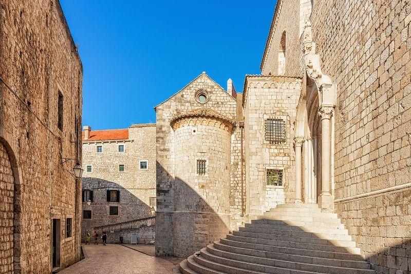 Dominikanerkloster, Dubrovnik