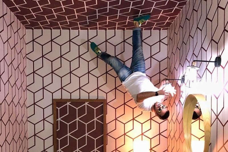 Dubai Museum of Illusions