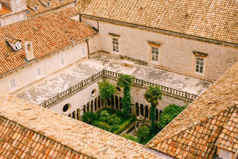Franziskanerkloster, Dubrovnik