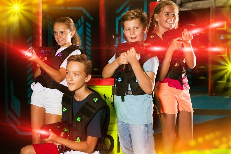 Gatlin's Fun Center