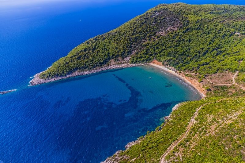 Lopud Island tour from Dubrovnik