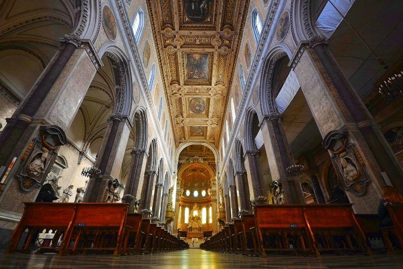Dom von Neapel