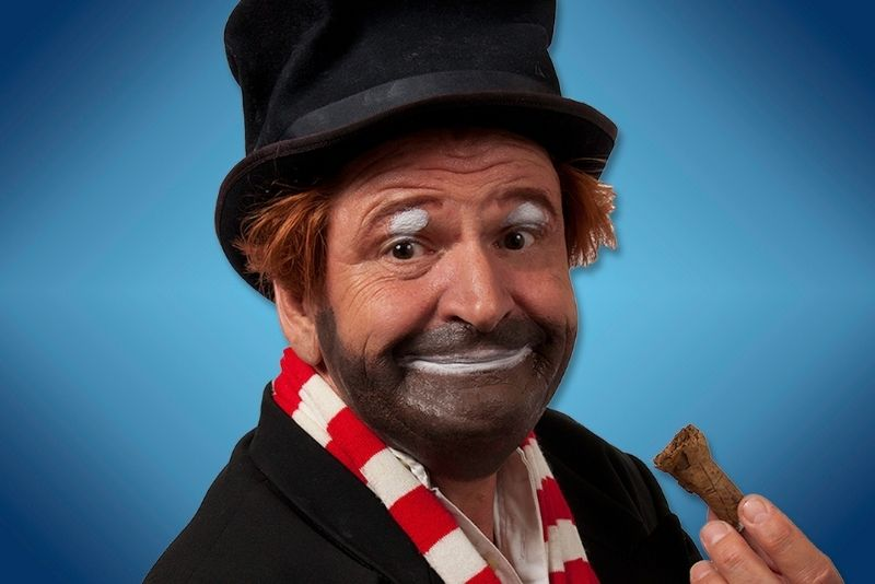 Red Skelton Tribute Theater, Pigeon Forge