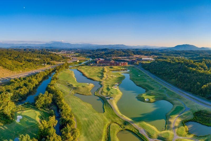 Sevierville Golf Club