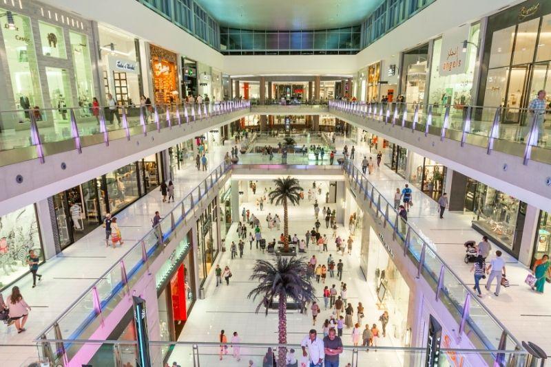 El Dubai Mall