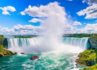 best Niagara Falls boat tours