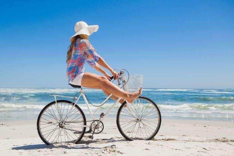 tour in bicicletta a Gran Canaria