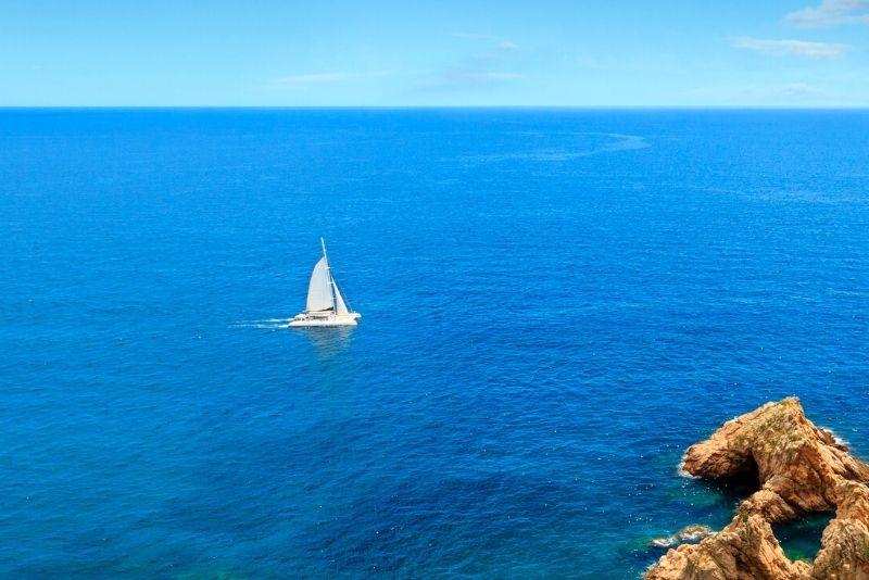 giro in barca a Gran Canaria