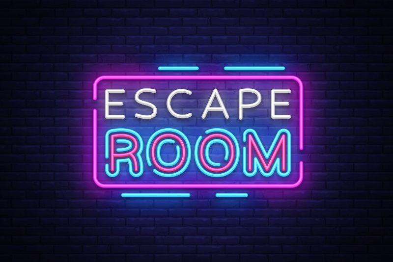 escape room in Dubai