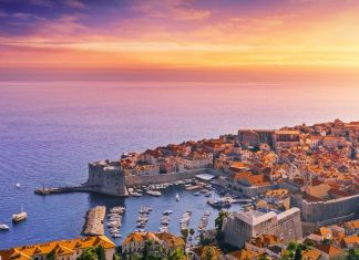 fun things to do in Dubrovnik