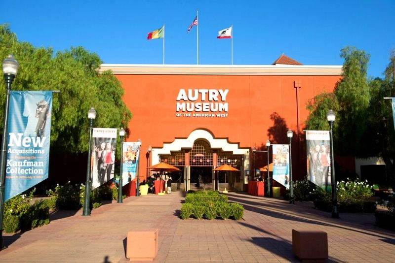 Autry Museum of the American West, Los Angeles