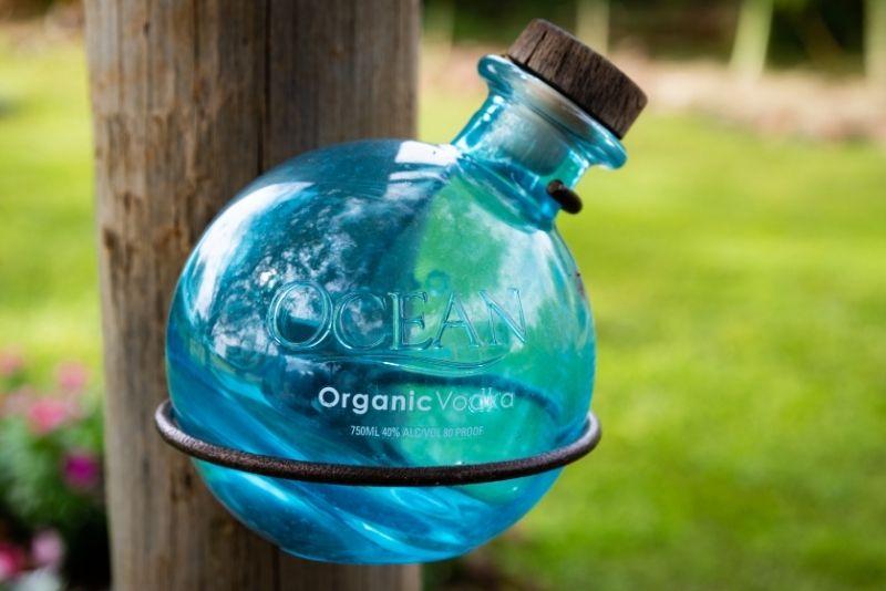 Ocean Vodka Organic Farm and Distillery, Maui