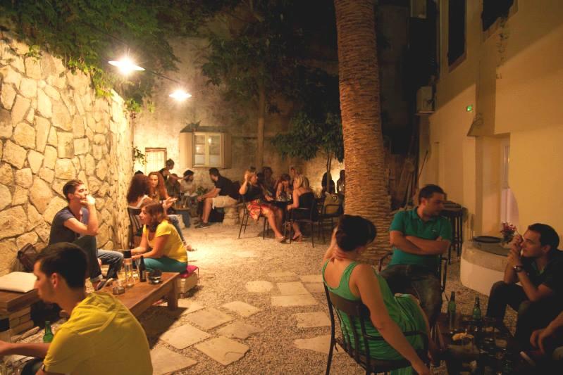 Piccolo Bar Corfu