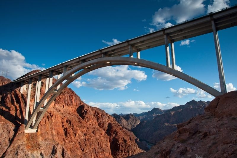 Private Half-Day Hoover Dam Tour from Las Vegas