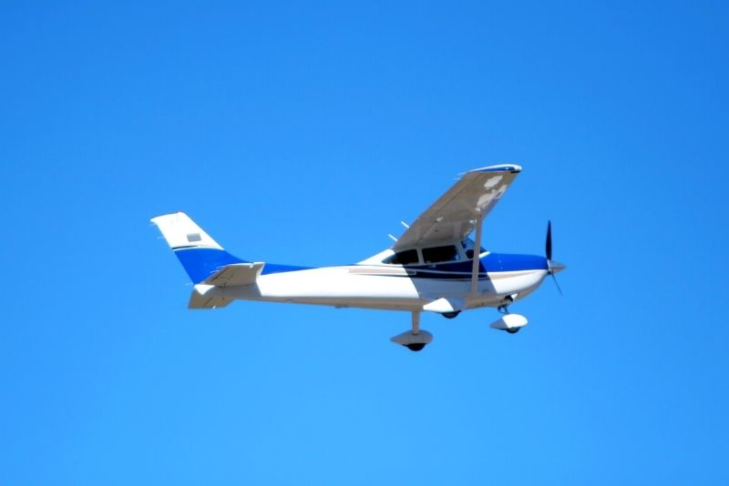 airplane tours in Cairns