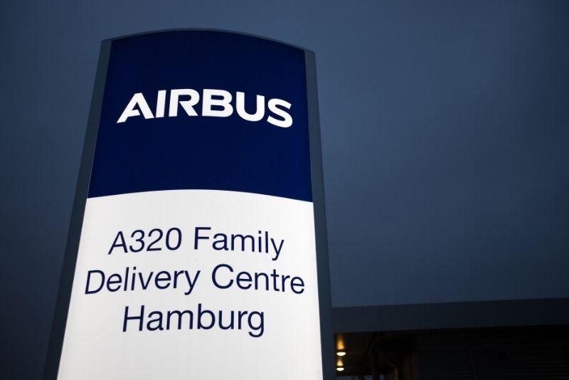 Airbus Werk
