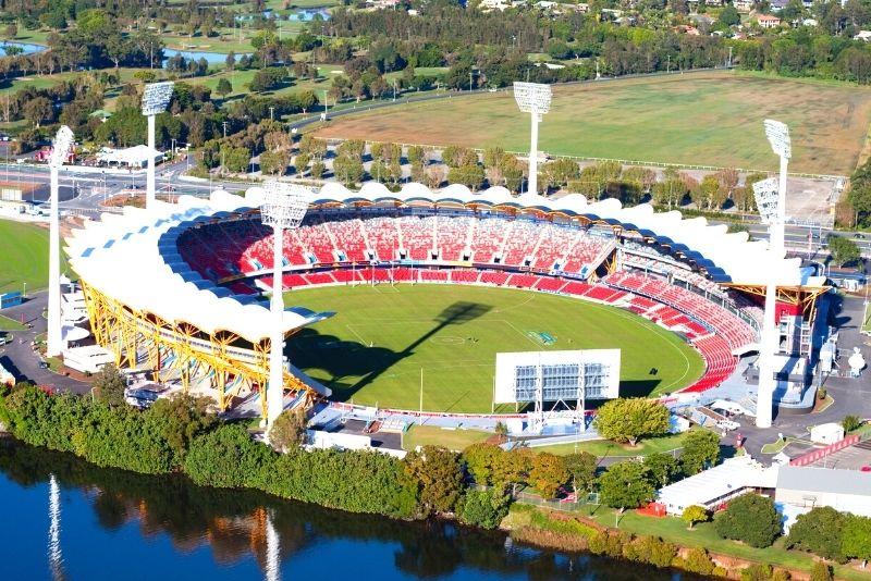 Metricon Stadium, Gold Coast