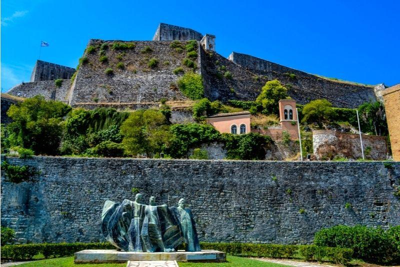 New Venetian Fortress
