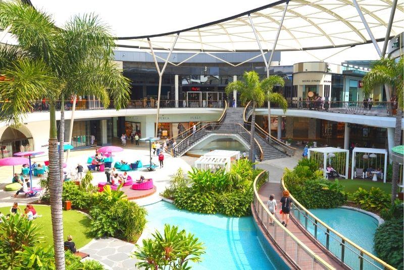 Pacific Fair Shopping Centre, Gold Coast