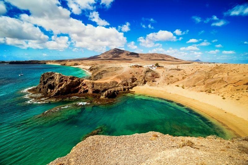 Spiaggia Papagayo