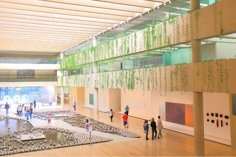 Queensland Art Gallery & Gallery of Modern Art
