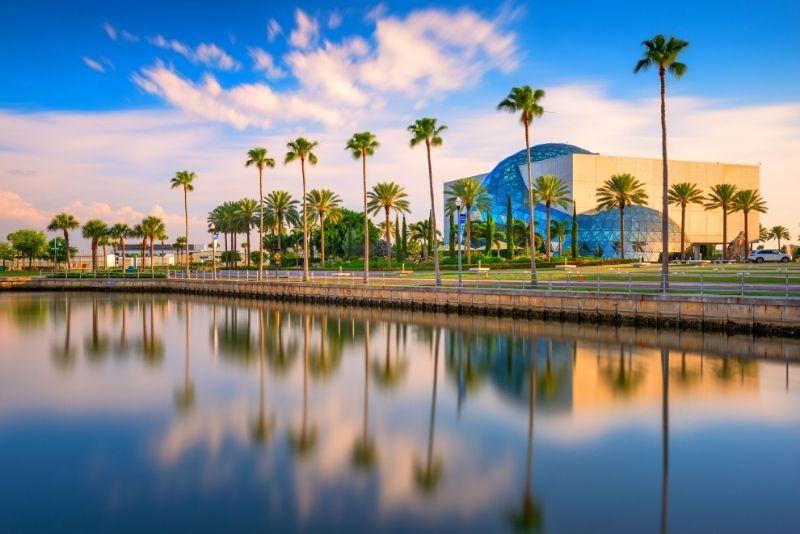 Salvador Dali Museum, Tampa