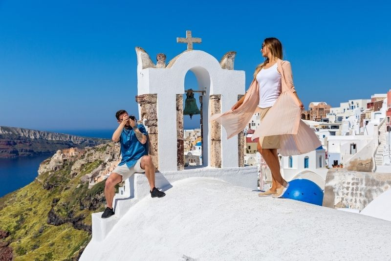 Santorini Fototour