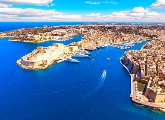 Sehenswuerdigkeiten auf Malta