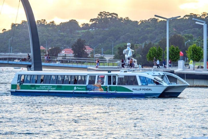 Swan Valley cruise