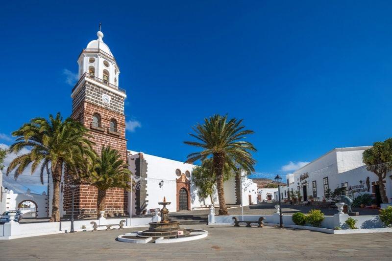Teguise Lanzarote