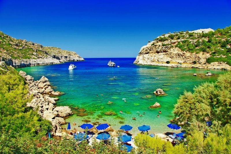 34 Fun & Unusual Things to do in Rhodes - TourScanner