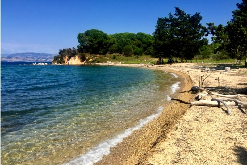 Vidos Island