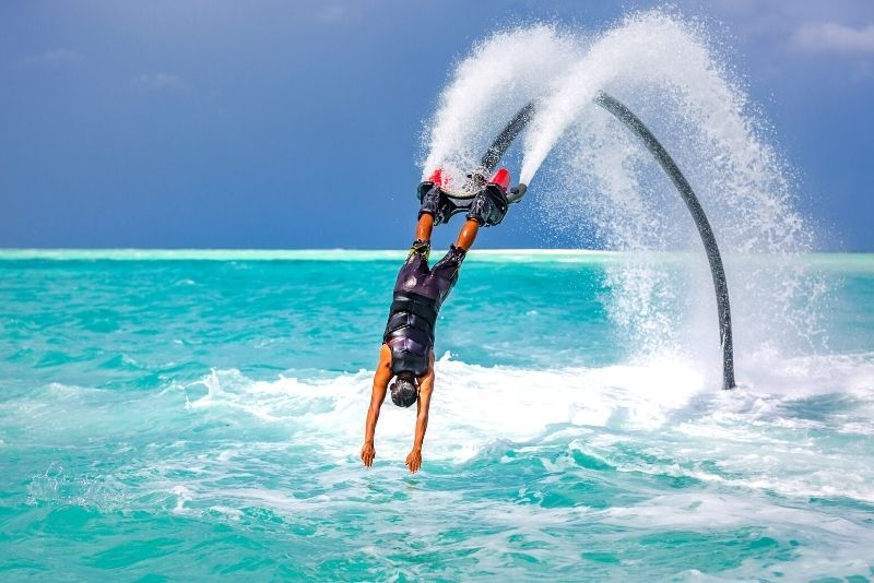 flyboard experience in Gold Coast