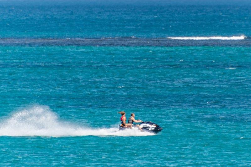 jetski safari from Perth