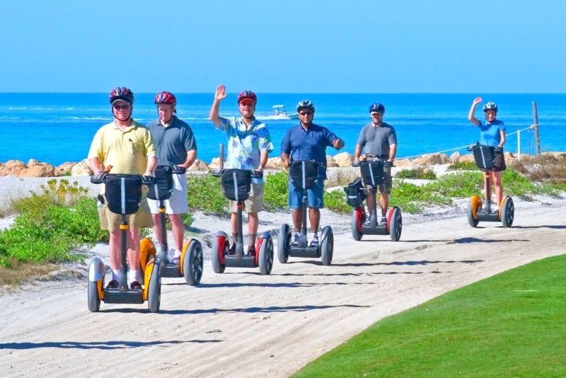 segway tour in Gold Coast