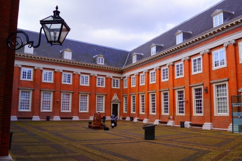 Museo de Amsterdam