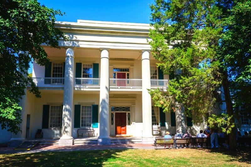 Andrew Jackson's Hermitage, Nashville