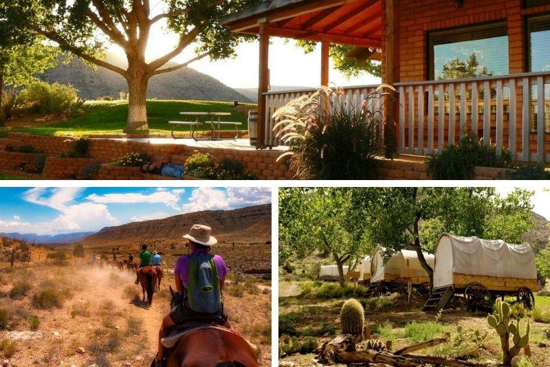 Bar10 Ranch