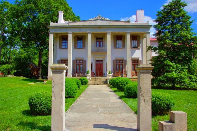 Belle Meade Mansion, Nashville