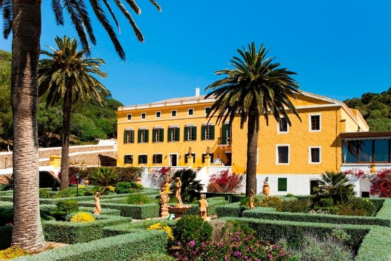 Binissues Museum Menorca