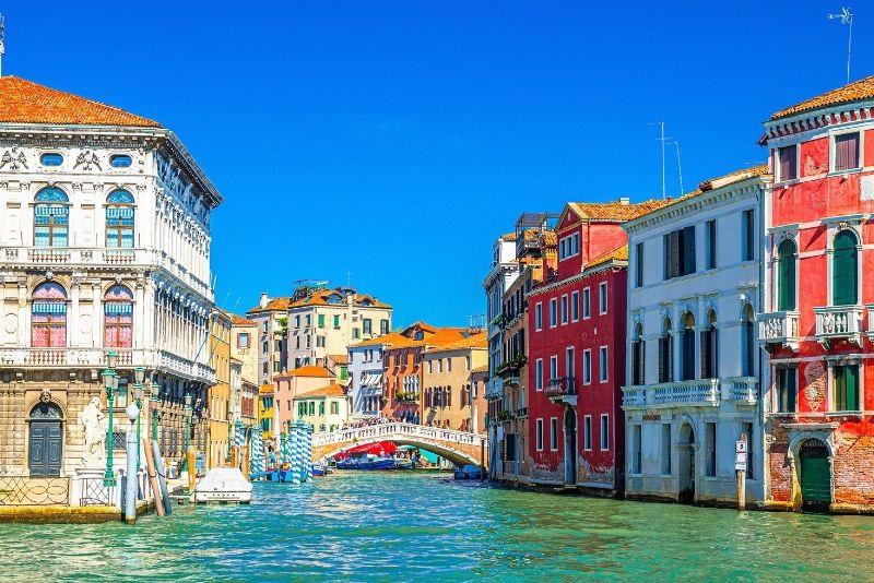 Cannaregio, Venezia